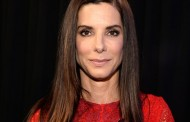 Sandra Bullock Gives Acceptance Speech Inspired by Son Louis