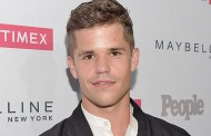 Teen Wolf and The Leftovers Star Charlie Carver Comes Out as Gay