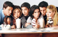 Friends Reunion Coming To NBC For James Burrows Special