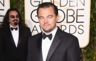 Golden Globes 2016: Leonardo DiCaprio Reacts To Lady Gaga (VIDEO)