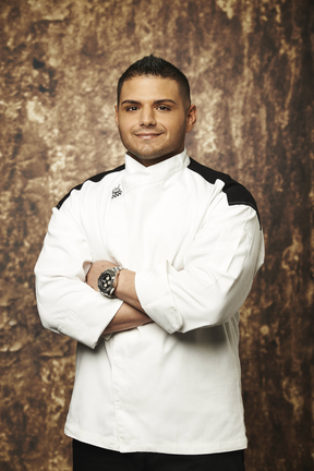 Hell s kitchen 2016 spoilers meet the season 15 chefs for Hell s kitchen season 15 episode 1