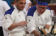 Hell's Kitchen 2016 Live Recap: Premiere – Who Was Eliminated Tonight?