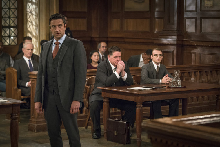LAW U0026 ORDER: SPECIAL VICTIMS UNIT      Law And Order Svu Presumed Guilty