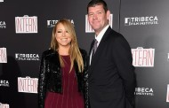 Billionaire James Packer and Mariah Carey Engaged (PHOTO)