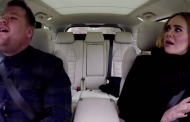 Last Week In Late Night: Adele Owns Carpool Karaoke