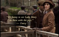 Downton Abbey Episode 6.2 Recap: Wedding Planning, a Pig Show, and Girl Talk