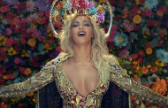 """Coldplay Release """"Hymn for the Weekend"""" With Beyonce (VIDEO)"""