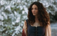 Crystal Reed Is Coming Back to Teen Wolf!