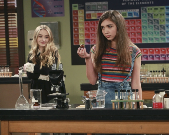 """girl meets world girl meets stem spoilers Because thunder and lightning will keep us all connected to girl meets world i believe(and hope) that """"girl meets 'girl meets world no spoilers, but i."""