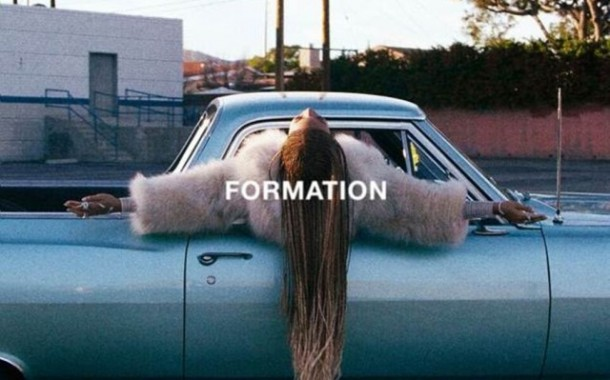 Beyonce Is Back With New Music Video!