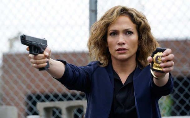 Jennifer Lopez's Shades of Blue Renewed for Second Season