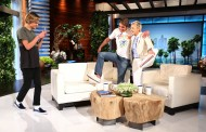 Damn Daniel on The Ellen Show; Gets Lifetime Supply of Vans! (VIDEO)