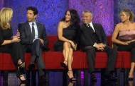 First Look at Friends Reunion at James Burrows NBC Special (VIDEO)