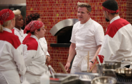 Who Was Eliminated On Hell's Kitchen 2016 Last Night? Week 7