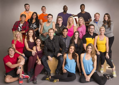 The Amazing Race 2016 Spoilers - Season 28 Teams