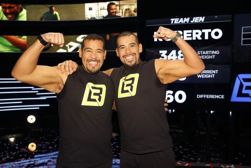 The Biggest Loser 2016 Spoilers - Season 17 Finale - Roberto and Luis
