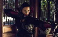 Arrow Season 4 Recap: 4.13: Sins of the Father