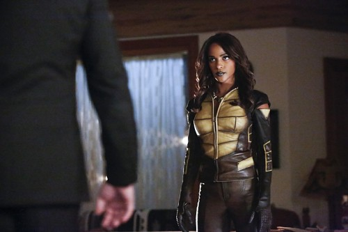 Photo from The CW