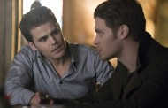 The Originals and Vampire Diaries Crossover Event Spoilers : Klaus Reunites With Stefan (Pictures)