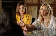 Pretty Little Liars Season 6 Recap: 6.16: Where Somebody Waits for Me