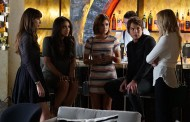 Pretty Little Liars Season 6 Recap: 6.15: Do Not Disturb