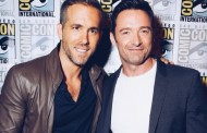 Ryan Reynolds Interviews Hugh Jackman