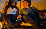 Andrew Lincoln Opens Up about Richonne Romance