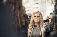 The 100 Season 3 Recap: 3.4: Watch the Thrones