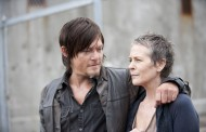 Melissa McBride and Norman Reedus Talk Carol and Daryl
