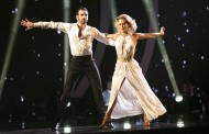 Dancing with the Stars 2016: Week 2 – Nyle DiMarco and Peta (VIDEO)