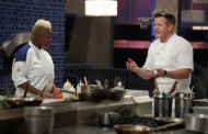 Is Hell's Kitchen 2016 On Tonight? 3/30/2016