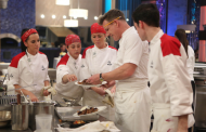 Hell's Kitchen 2016 Live Recap: Week 10 – Who Was Eliminated Tonight?