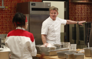 Who Was Eliminated On Hell's Kitchen 2016 Last Night? Week 11