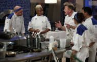 Hell's Kitchen 2016 Live Recap: Week 12 – Who Was Eliminated Tonight?