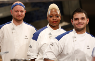 Who Was Eliminated On Hell's Kitchen 2016 Last Night? Week 12