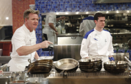 Who Was Eliminated On Hell's Kitchen 2016 Last Night? Week 8