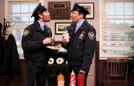 Jake Gyllenhaal, Jimmy Fallon Star in Point Pleasant Police Department (VIDEO)