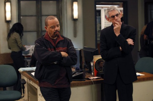 Richard Belzer returning to Law & Order SVU