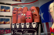 Seth Rogen Debuts 'Sausage Party' Trailer at SXSW (VIDEO)