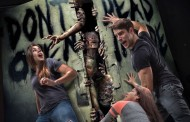 The Walking Dead Attraction at Universal Studios Coming Year-Round