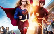 Supergirl & The Flash Spoilers  – There's A New Superhero In National City