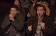 Supernatural Renewed for Season 12 and 13