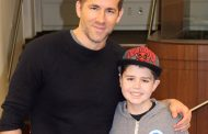 Ryan Reynolds Writes Heartfelt Message for Fan Who Died of Cancer