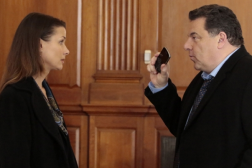 Blue Bloods 2016 Season 6 Episode 21 – The Extra Mile