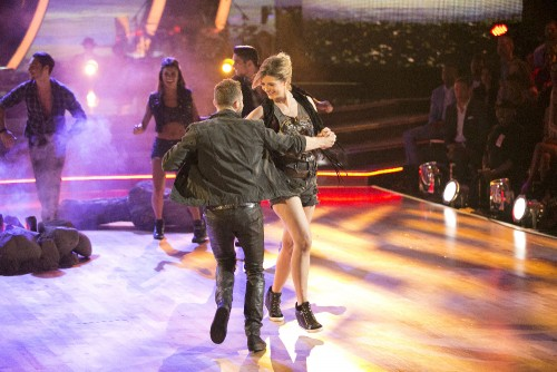 Dancing with the Stars 2016 Spoilers - Week 3 Power Rankings - Mischa and Artem