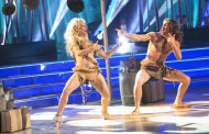 Dancing with the Stars 2016: Week 4 – Nyle DiMarco and Peta (VIDEO)