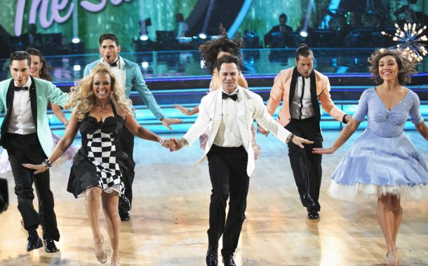 Dancing with the Stars 2016 Spoilers: Week 7 Dance Styles Revealed