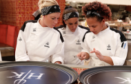 Hell's Kitchen 2016 Live Recap: Week 14 – Who Was Eliminated Tonight?