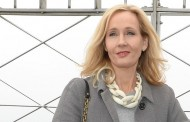 J.K. Rowling's Harry Potter Chair Sells For $394,000 At Auction!