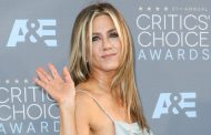 Jennifer Aniston Is World's Most Beautiful Woman of 2016!